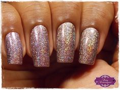 Fallen Angel - Dance Legend #esmaltadasdapatydomingues #wowprism #dancelegend