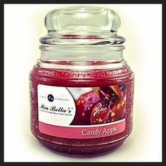 Check out Mia Bella's ‪#‎clearance‬ section for 16oz. ‪#‎Gourmet‬ ‪#‎Candles‬ for only $11.95 Find scents like ‪#‎CandyApple‬ ‪#‎HoneyBeeVanilla‬ ‪#‎CinnamonTea‬ ‪#‎SnuggleUp‬ ‪#‎MediterraneanSpa‬ & MORE!   ‪#‎Sale‬ ‪#‎Shopping‬ ‪#‎smellsgood‬ ‪#‎ScentedCandle‬ ‪#‎igsale‬ ‪#‎instagood‬ ‪#‎instalike‬ ‪#‎handmade‬ ‪#‎handpoured‬ ‪#‎holidayseason‬ ‪#‎likeforlike‬ ‪#‎likeforfollow‬ ‪#‎c4c‬ ‪#‎palmwax‬ ‪#‎ecofriendly‬ ‪#‎MiaBellas‬ ‪#‎PouredFromTheHeart‬