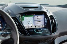 أطلقتشركة Telenav والتي تتعامل مع شركات السيارات مثل فورد وتويوتا برنامج إعلاني جديد يسمى بـ In-Car Advertising، ولأن السيارات من الوسائل التي يستخدمها المستهلكين بصورة عالية ويومية، فيقوم البرنامج بعرض الإعلانات الصوتية عند البدء في تشغيل السيارة.