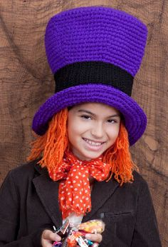 Alison Gilbrook, like this except not purple maybe green with grey hair. (or no hair and I will buy a wig)