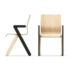 Vi chair on Behance