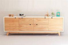 34 veces he visto estas apacibles muebles minimalistas. Tv Furniture, Diy Furniture Projects, Plywood Furniture, Modern Furniture, Furniture Design, Furniture Removal, Cheap Furniture, Rack Tv, Muebles Living