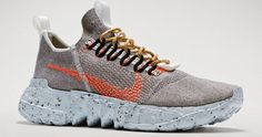 Nike's new NASA-inspired 'Space Hippie' shoes are its most sustainable yet Recycled Shoes, Recycled Materials, Hypebeast, Nasa Planets, Astronomy, Weight Loss Rewards, Streetwear, Hippie Shoes, Walk The Moon