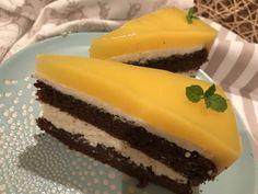Mosolyra csábító: Fanta szelet | Mediterrán ételek és egyéb finomságok... Cheesecake, Gluten Free, Cukor, Sweet, Food, Cheesecake Cake, Glutenfree, Cheesecakes, Hoods