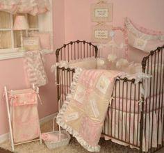 Heaven Sent S Baby Bedding