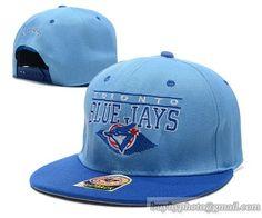 47 Brand Toronto Blue Jays Snapback