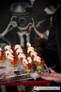 Crave Catering -