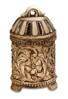 Canister - GreenLeaf effusion fragrance lamps, fragrance oil burners make an excellent birthday gift, wedding gift, mother's day gift or anniversary gift. Green Leaf lamps are the perfect way to add scent to your home decor