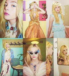 fashion campaign | Tumblr