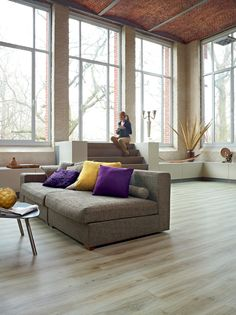 Moduleo Classic Oak 24235   available at Interiors and Textiles in Mountain View, CA   http://www.interiorstextiles.com/