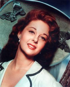 Susan Hayward - one of my all time favorite actresses