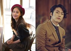 """Jang Hyuk and Oh Yeon Seo Confirmed for New Drama """"Shine or Go Crazy"""""""