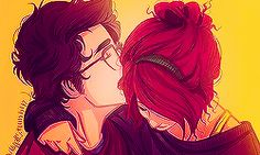 james et lily potter fan art - Recherche Google