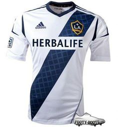 LA Galaxy 2012-13, nice! My son wants this Jersey