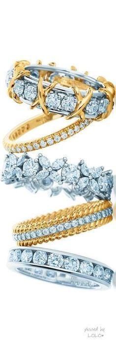 Setting beauty bling jewelry fashion.