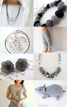 --Pinned with TreasuryPin.com Crochet Necklace, Greek, Artists, Handmade, Etsy, Jewelry, Hand Made, Jewlery, Crochet Collar