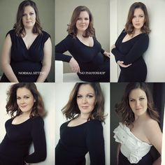 How To Pose If You Are A Girls With Curves