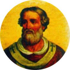 95) Adrian I, Papa HADRIANUS; 1 February 772 – 26 December 795 (23 years, 328 days); Adriano; 60 / 83