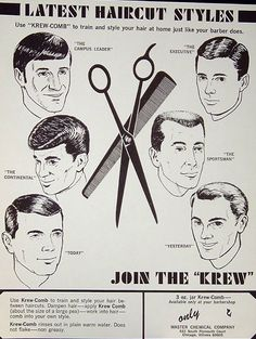 same Retro Ads, Vintage Advertisements, Nostalgia, Vintage Style, Vintage Fashion, Advertising Archives, Latest Haircuts, Perry Mason, Native American Beauty