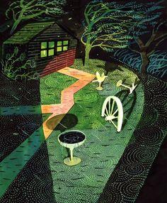Brecht Nieuws | The Garden
