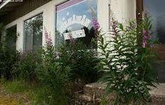 Kuvahaun tulos haulle autioituva maaseutu
