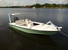 Post your Flats Boat! - The Hull Truth - Boating and Fishing Forum
