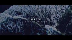 MATTE's Videos on Vimeo