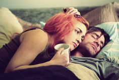 Eternal Sunshine of the Spotless Mind- Joel and Clementine