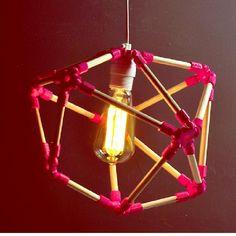 Trendyta.com | Polygon Lamp