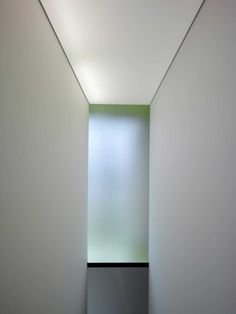 Lighting design inside a house in Lety, Czech Republic by Studio Pha _