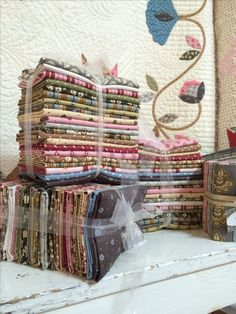 Harrington by Leonie Bateman for Penny Rose Fabrics, sister company of Riley Blake Designs