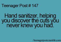 true! haha! :)