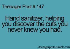 This happened to me so many times :O!!!!