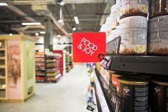 Alma grocery by MOCO LOCCO Krakow Poland 21