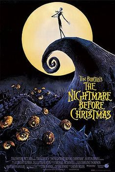 Nightmare Before Christmas Poster - Acquista ora su EMP - Fan merch Disney Film disponibili online – A prezzo imbattibile! Nightmare Before Christmas Film, The Night Before Christmas, Christmas Morning, Christmas Tree, Christmas Tattoo, Christmas Nails, Scary Movies To Watch, Good Movies, Christmas Poster