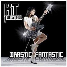 KT Tunstall-Drastic Fantastic