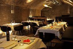 Restaurant Magazin in Salzburg. In my top 5 dining experiences. Restaurant Bar, Trip Advisor, Dining, Table, Furniture, Restaurants, Home Decor, Cook, Salzburg