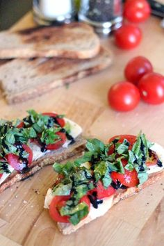 Fresh Mozzarella, Tomato, and Basil Sandwich | 31 Sandwiches You'll Actually Want To Bring To Work
