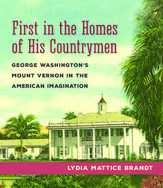 By Katie Lebert, Communications Specialist December 10, 2016 More than just a man, George Washington is a symbol of our revolutionary spirit and democratic principles. Lydia Brandt, architectural historian and professor at the University of South Carolina, studies Mount Vernon, his home, to explore whether it holds similarly iconic status. In her new book, titled …