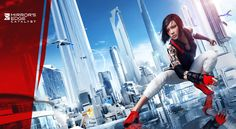 Buy Mirror's Edge Catalyst CD keys  download PC games instant delivery!