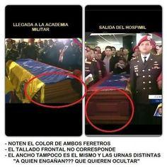 CHAVEZ DE QUE MURIO? - Búsqueda de Twitter