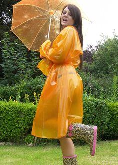 Best Womensraincoat For Ireland Vinyl Raincoat, Pvc Raincoat, Raincoat Jacket, Plastic Raincoat, Rain Jacket, Girls Wear, Women Wear, Imper Pvc, Transparent Raincoat