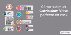 como-hacer-un-curriculum-vitae-en-2017
