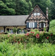 English Cottage Design