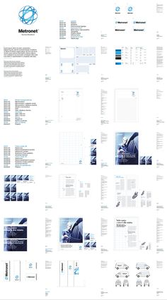 Creative Guidelines, Corporate, Brand, Identity, and - image ideas & inspiration on Designspiration Brand Identity Design, Corporate Design, Branding Design, Logo Design, Corporate Style, Logo Guidelines, Design Guidelines, Brand Manual, Typography Layout