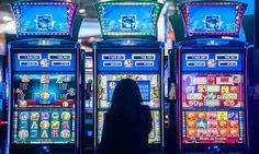Игровые автоматы и слоты в Украине