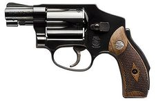 Smith and Wesson .38 special model 40. This is IT right here. This is what I want!