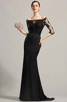 eDressit Elegant Off Shoulder Evening Dress Formal Dress (02152800)