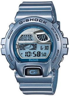 G-Shock and apple team up. Yikes!