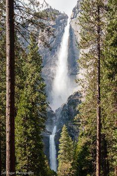 Image result for yosemite falls